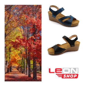 Komfort lábbelik őszre is!