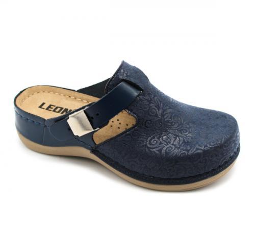 903 LEON Comfort női elasztikus klumpa
